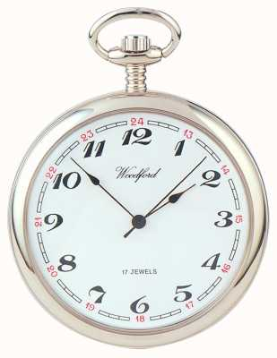 Woodford Woodford Gents Pocket Watch 1023