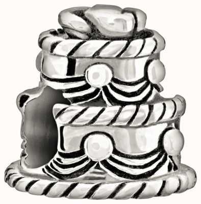 Chamilia Wedding Cake Charm 2025-0972