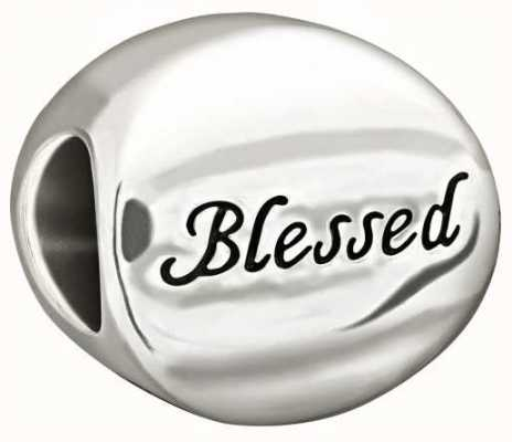 Chamilia 'Blessed' Disc Charm 2025-1012