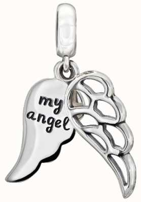 Chamilia Sterling Silver - Loving Angel Wings 2010-3165