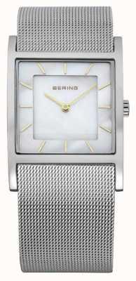 Bering Ladies Mesh Bracelet Watch 10426-010-S