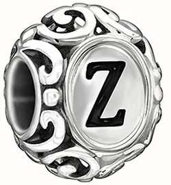 Chamilia Initially Speaking Z Charm 2020-0751