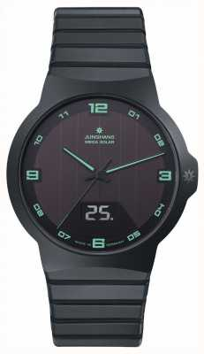 Junghans Force Mega Solar 018/1436.44