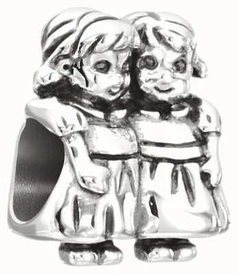 Chamilia Sisters 2010-3234