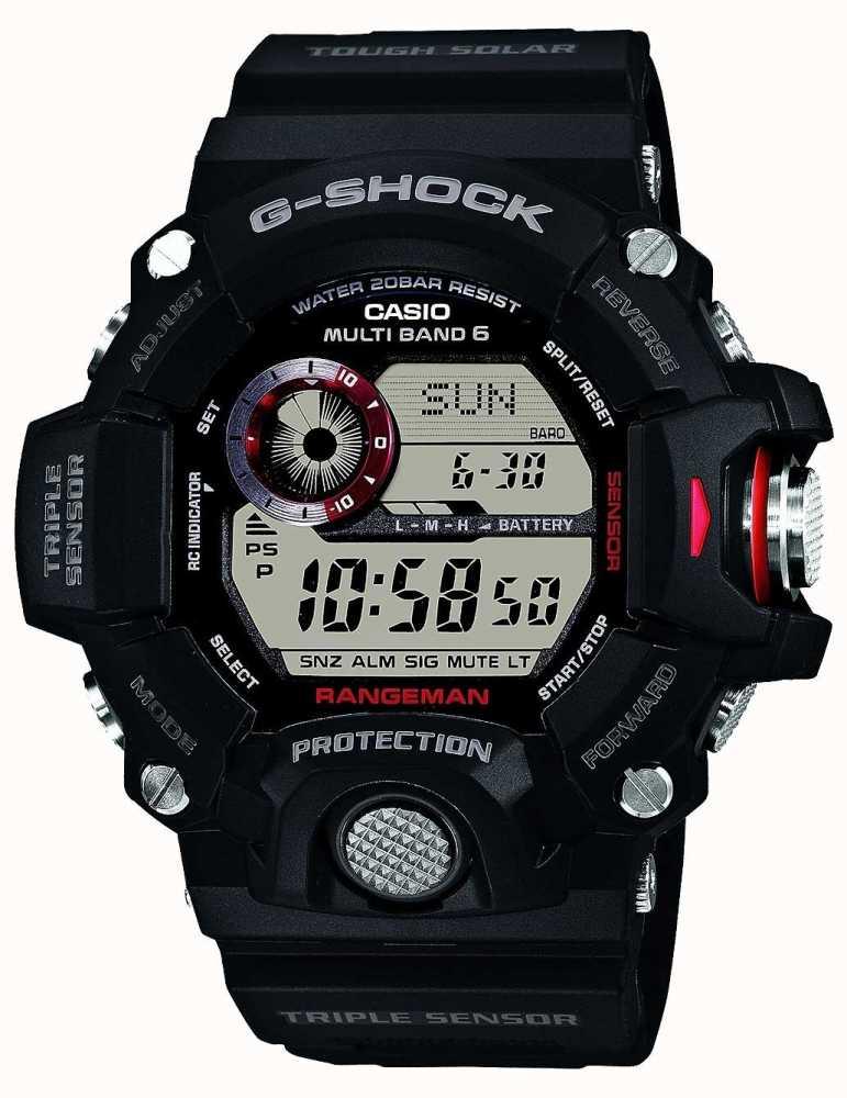 Casio GW-9400-1ER