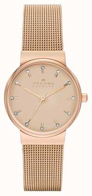 Skagen Ancher Ladies Watch SKW2197