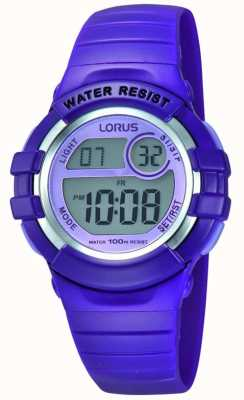 Lorus Childrens Lorus Watch R2385HX9