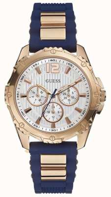 Guess Intrepid 2 Ladies Watch W0325L8