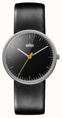 Braun Ladies All Black Watch BN0021BKBKL