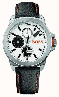 Hugo Boss Orange Mens New York Multi Function Watch 1513154