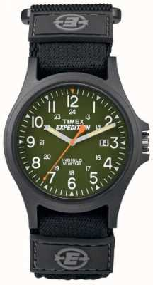 Timex Expedition Acadia Scout Green Dial TW4B00100