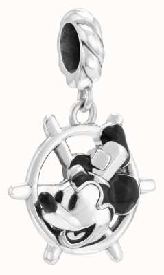 Chamilia Steamboat Willie 2020-0756