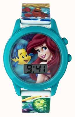 Disney Princess Little Mermaid Singing Digital Watch PN1165
