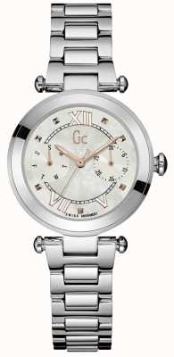 Gc Womens Gc LadyChic Stainless Steel Y06010L1