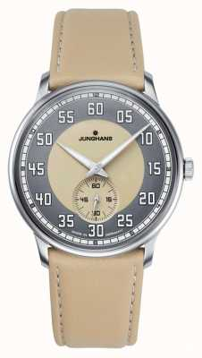 Junghans Meister Driver Hand-winding 027/3608.00