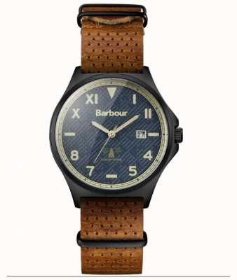 Barbour Marsden Mens Watch BB047GNTN