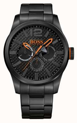 Hugo Boss Orange Mens Paris Analog Display 1513239