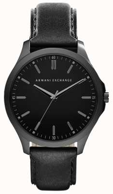 Armani Exchange Hallmark Hampton AX2148