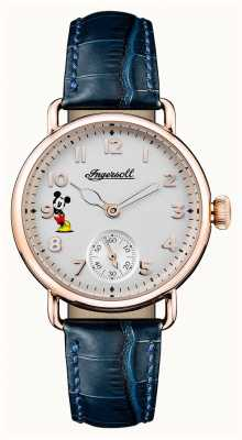 Ingersoll Ladies Ingersoll The Trenton Disney Limited Edition ID00103