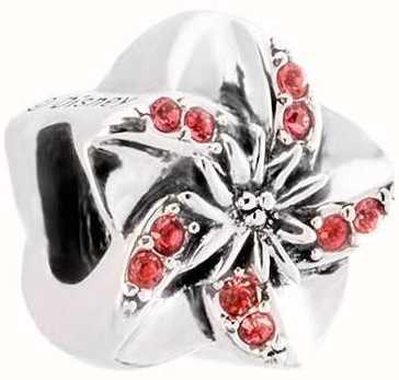 Chamilia Island Flower Swarovski Crystal 2025-2150
