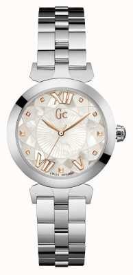 Gc Ladies LadyBelle Chronograph Y19001L1