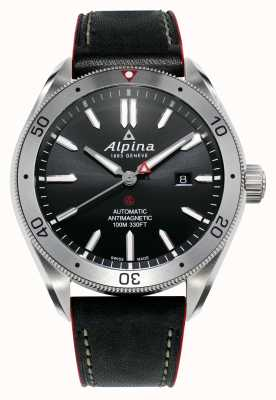 Alpina Mens Alpiner 4 Automatic AL-525BS5AQ6