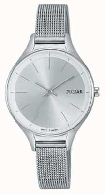 Pulsar Ladies Stainless Steel Watch PH8277X1