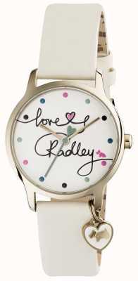 Radley Womans Love Radley Cream RY2500