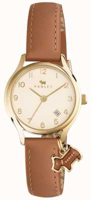 Radley Womans Liverpool Street Mini Tan RY2450