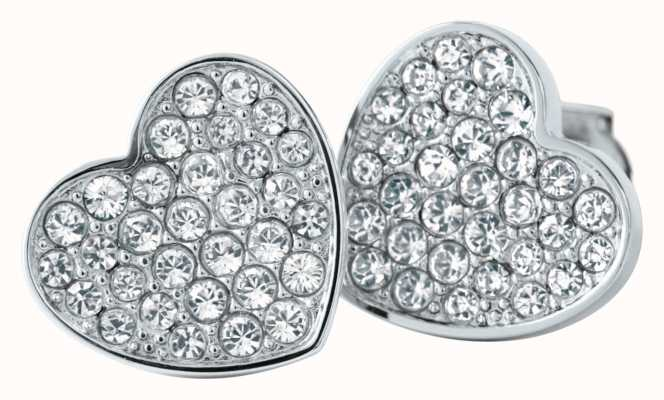 Tommy Hilfiger Womens Stainless Steel Stud Earrings 2700654