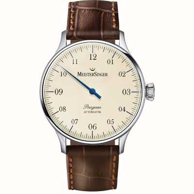 MeisterSinger Meistersinger Pangaea Automatic Watch PM903