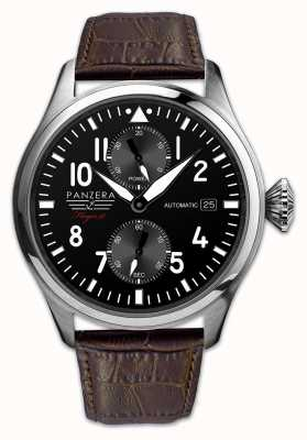 Panzera Flieger 47 Arado Brown F47-01DBR