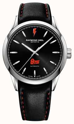 Raymond Weil Freelancer Bowie Limited Edition 2731-STC-BOW01