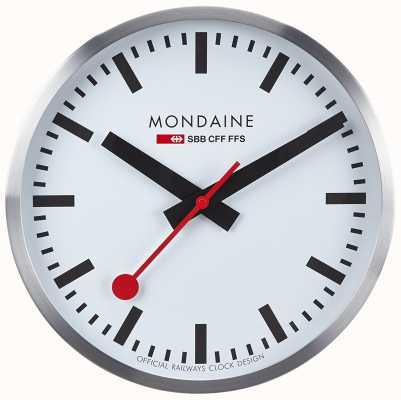 Mondaine Classic Wall Clock A990.CLOCK.16SBB
