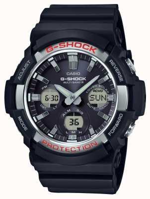 Casio G-Shock Waveceptor Alarm Chronograph GAW-100-1AER