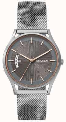 Skagen Mens Skagen Holst Watch SKW6396