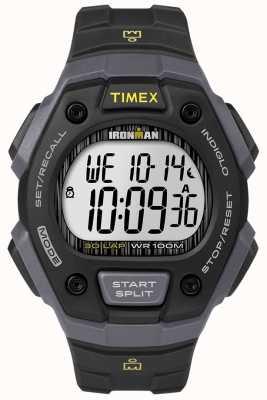 Timex Ironman Classic 30 FS Black TW5M09500