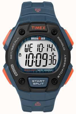 Timex Ironman Classic 30 FS Blue TW5M09600