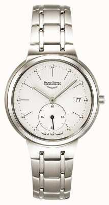 Bruno Sohnle Epona 34mm Stainless Steel Watch 17-13162-252