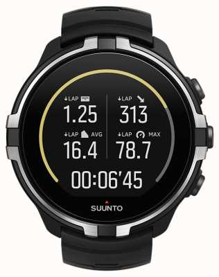 Suunto Spartan Sport Wrist HR Baro Stealth SS023404000