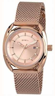 Breil Beaubourg Stainless Steel IPR Rose Gold Dial TW1679