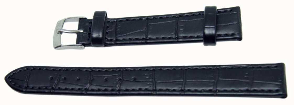 Morellato Juke Alligator Calf Strap 16cm A01X4934A95019CR16