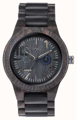 WeWood Oblivio Black Blue 70332309