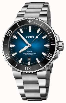 Oris Clipperton Limited Edition 01 733 7730 4185-SET MB