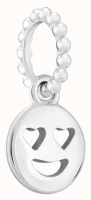 Chamilia Petite Emoticon Smiley Face 2010-3700