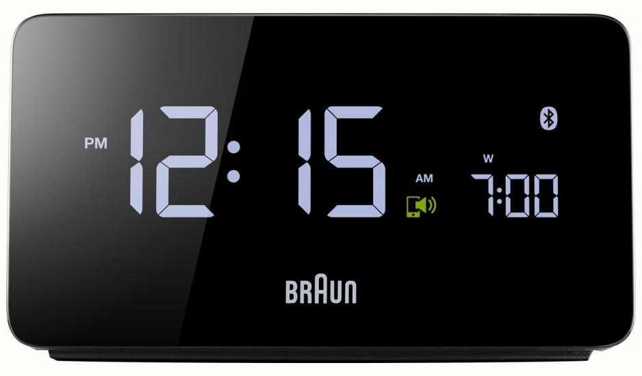 Braun BNC020BK