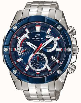 Casio Edifice Toro Rosso Stainless Steel Bracelet EFR-559TR-2AER