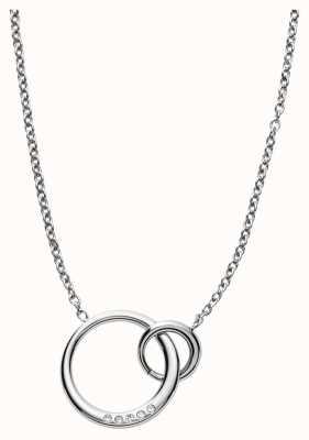 Skagen Womens Elin Necklace Stainless Steel SKJ1053040