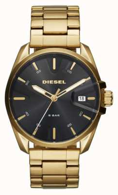 Diesel Mens Ms9 Nsbb Stainless Steel Strap DZ1865