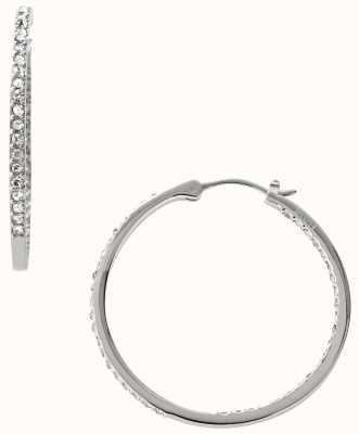 Fossil Womens Vintage Glitz Stainless Steel Jewellery JF00039040